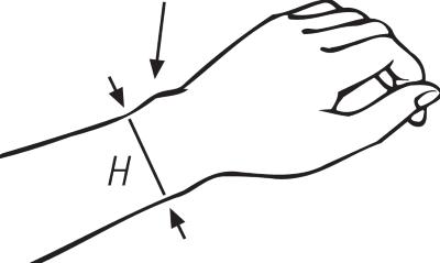 Handgelenkbandage-richtig-messen-klein