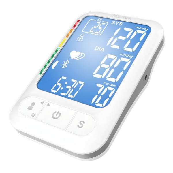 Oberarm-Blutdruckmessgerät BU 550 connect mit Bluetooth