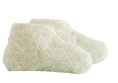 Bettschuhe für einen guten Kälteschutz zu jeder Jahreszeit