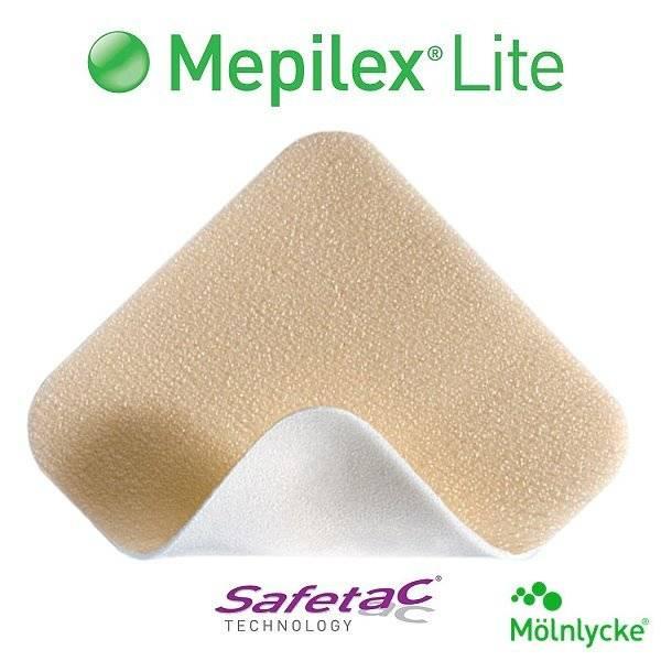 Weicher Wundverband Mepilex Lite