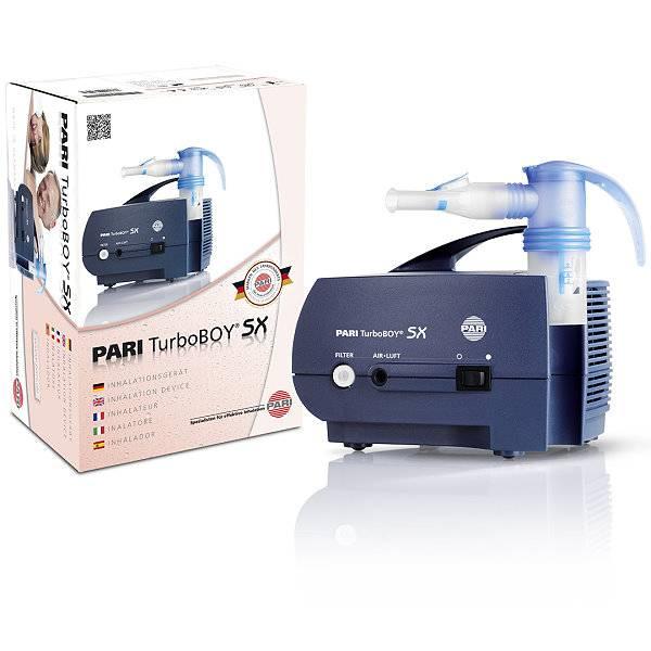 Inhalationsgerät Pari Turbo Boy SX