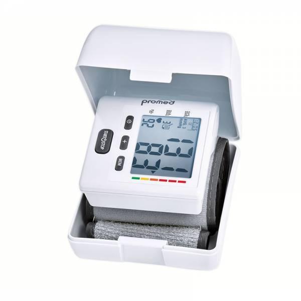 Handgelenk-Blutdruckmessgerät HGP-50 bis zu 3 Benutzer