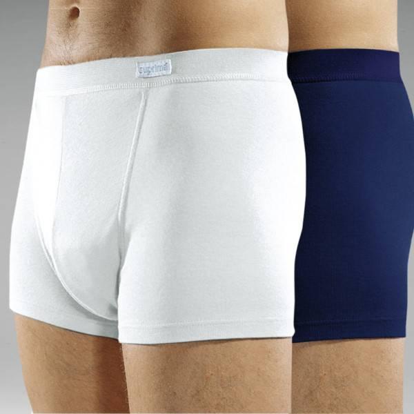 Inkontinenz-Boxershorts für den modebewussten Mann
