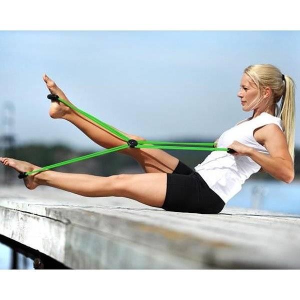 Pilates Core Trainer / Multitrainer von Sissel