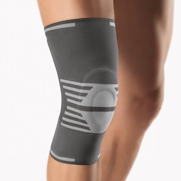 Aktiv-Kniebandage zur Entlastung des Kniegelenks