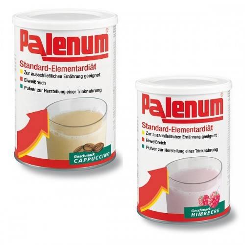 Palenum als proteinreiches Pulver | Nestle Nutrition