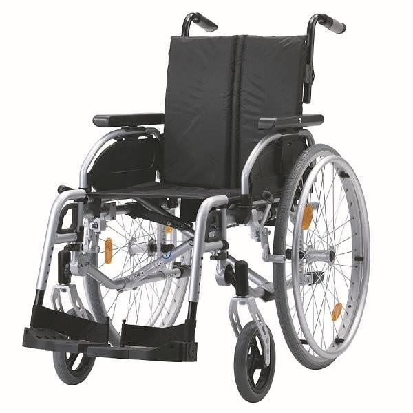 Standard-Rollstuhl Pyro Light Optima Leichtgewicht
