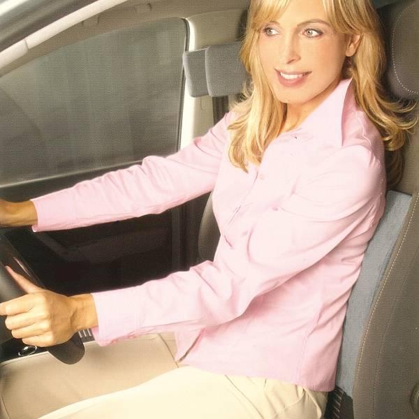 Sitty Auto-Rückenkissen