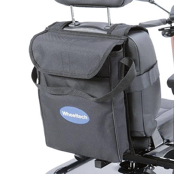Scooter-Satteltasche   Drive Medical