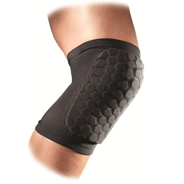 Universalschützer für Knie, Ellbogen und Schienbein