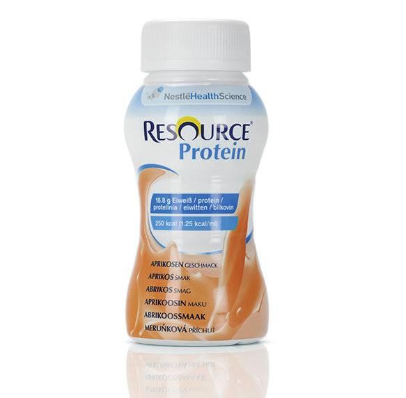 Resource Protein mit Vitaminen & Mineralstoffen | Nestle Nutrition