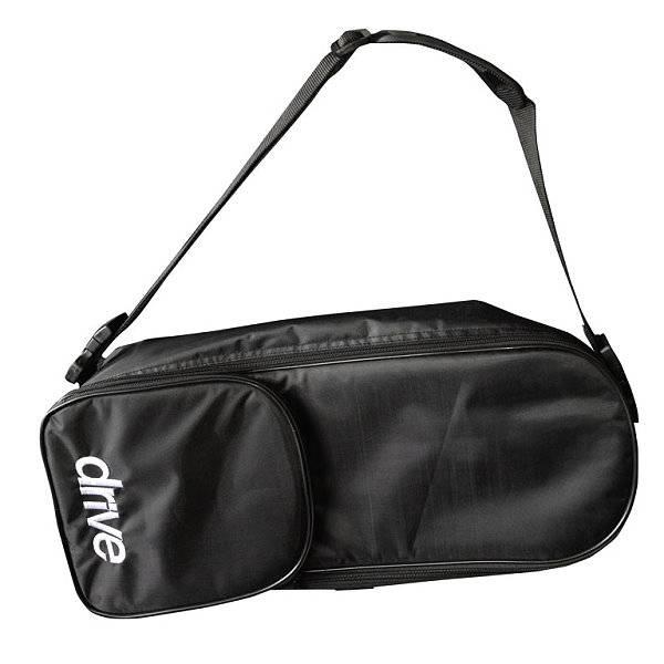 Rucksack für Sauerstoffflasche
