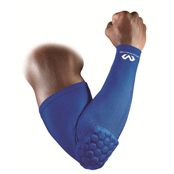 Kompressions-Armstulpe für den Sport