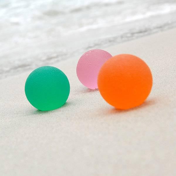 Sissel Press-Ball zum Training von Hand und Unterarm