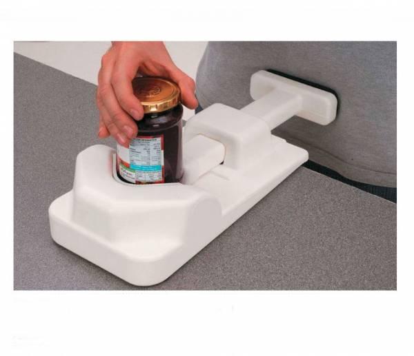 Homecraft Glas- und Flaschenhalter Belliclamp