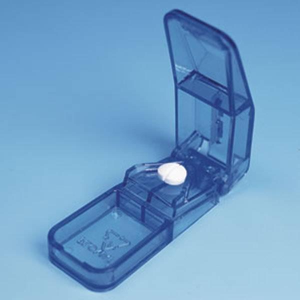 Tablettenzerteiler