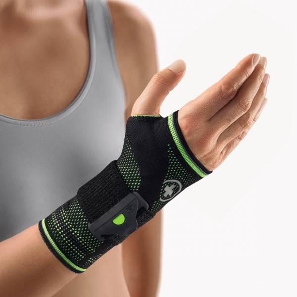 Handgelenkbandage ManuBasic Sport