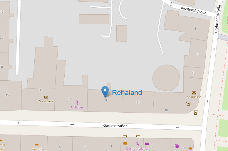 Sanitaetshaus-Rehaland-Gartenstrasse-Pirna