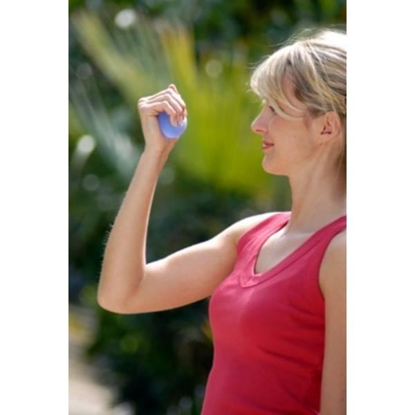 Sissel Press-Egg zur Hand- und Fingertherapie