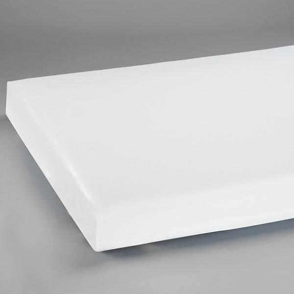 Matratzenschutz bei Inkontinenz aus PVC