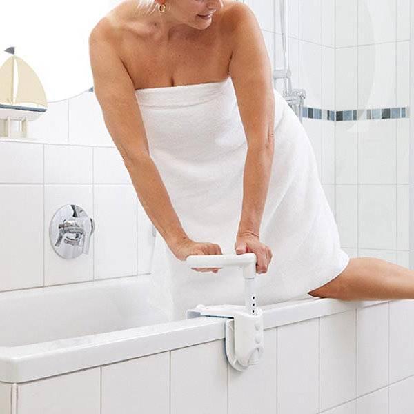 Badewannengriff Hugo zum Ein- und Aussteigen
