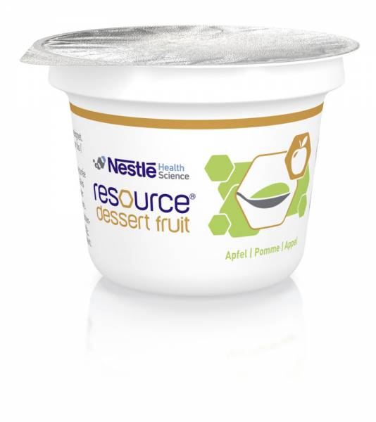 Resource Dessert Fruit Fruchtnachspeise | Nestle Nutrition