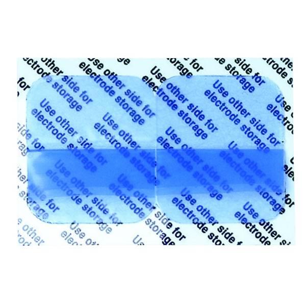 Selbstklebende Gel-Pads für TENS-Elektroden