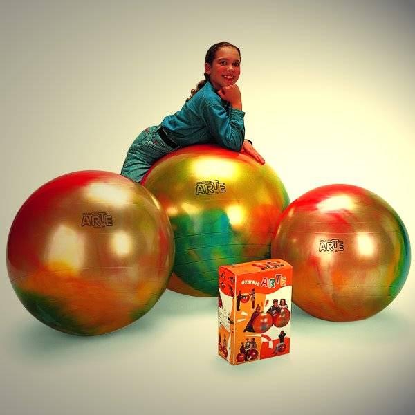 Gymnic-Arte Gymnastikball