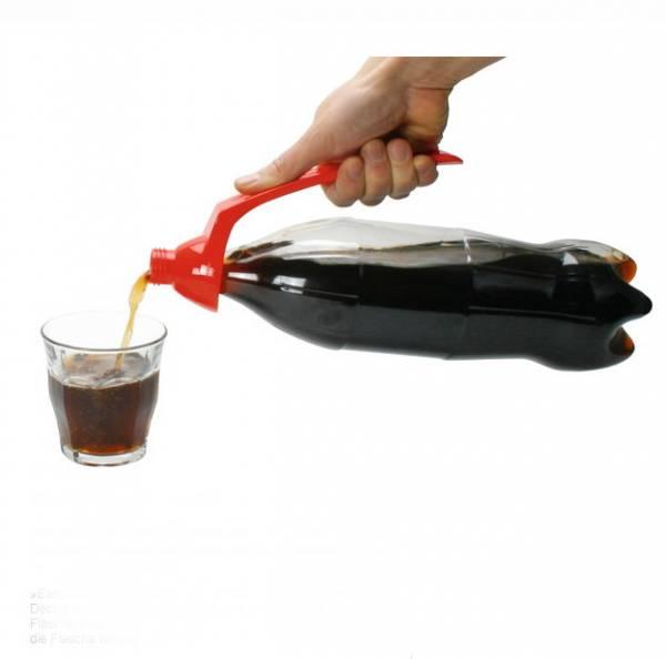 Brix Flaschenhalter Easy2Hold für Plastikflaschen