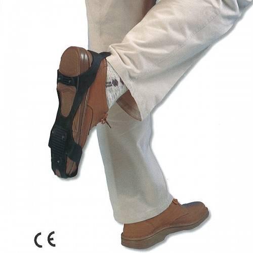 Schuhspikes für den Winter