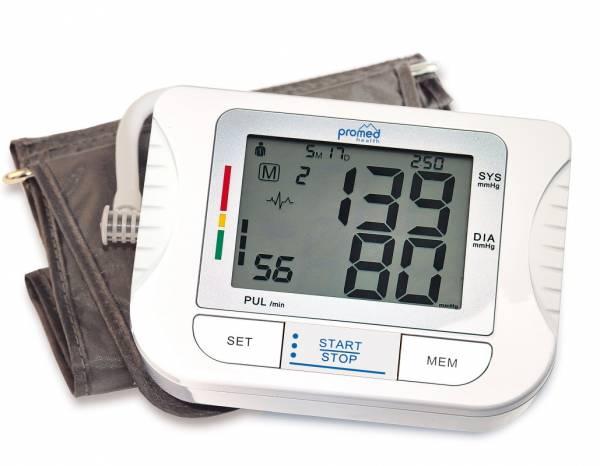 Oberarm Blutdruckmessgerät PBM 3.5 inkl. Manschette