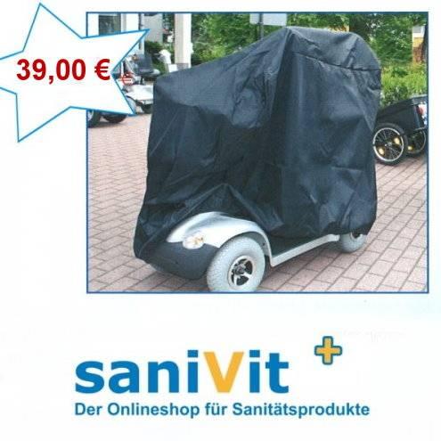 Scooter-Garage aus Nylon