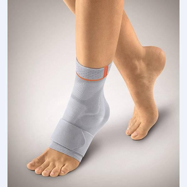 Fußbandage Malleo-Hit FS zur Stabilisierung des Sprunggelenks