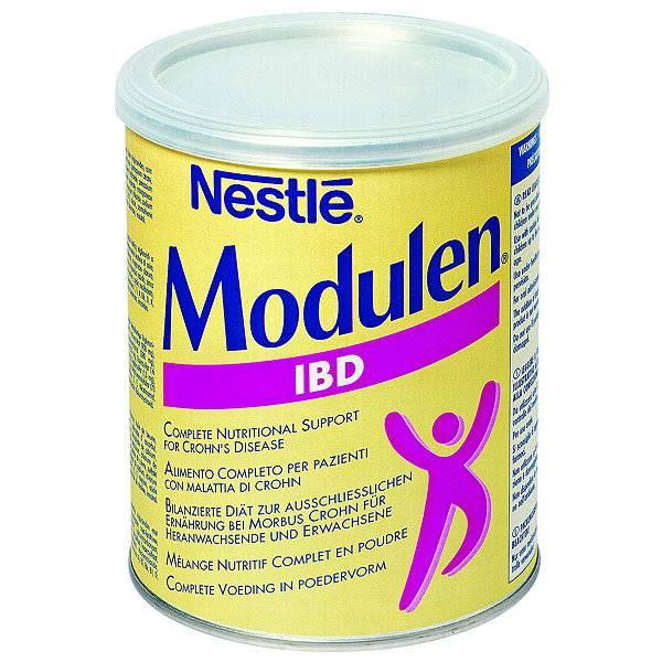 Modulen IBD bei Morbus Chron | Nestle Nutrition - 400 g
