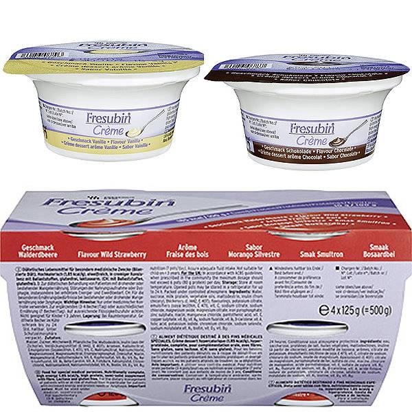 Fresubin 2kcal Creme hochkalorisch & eiweißreich | Fresenius