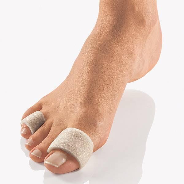 Zehen- und Finger-Druckschutz zum Zuschneiden