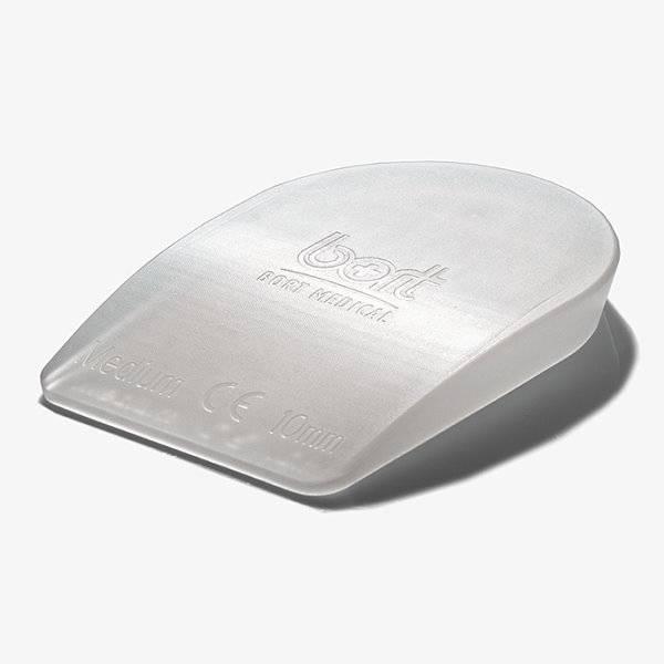 Beinlängen-Verkürzungsausgleich aus pflegeleichtem Silikonmaterial