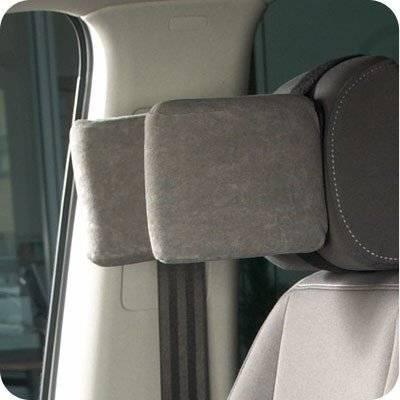 Sitty mobil Auto-Nackenstütze