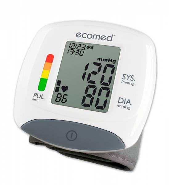 Preiswertes Handgelenk Blutdruckmessgerät BW-82E