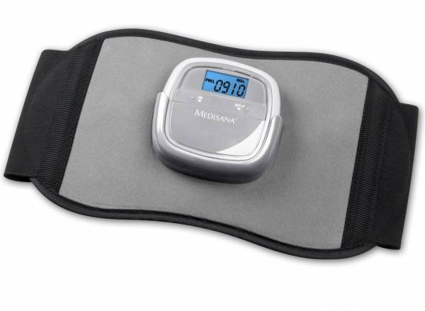 BOB digitales Bauchmuskel-Stimulationsgerät