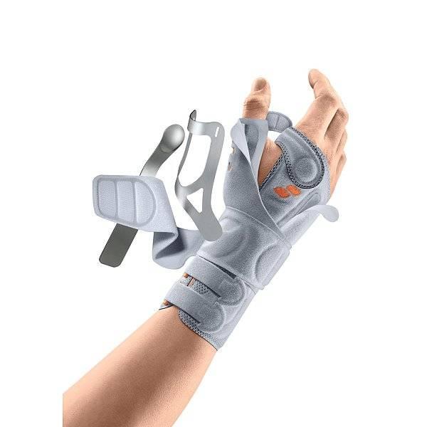 Handgelenk Bandage mit Daumeneinschluss MANU-HIT Pollex