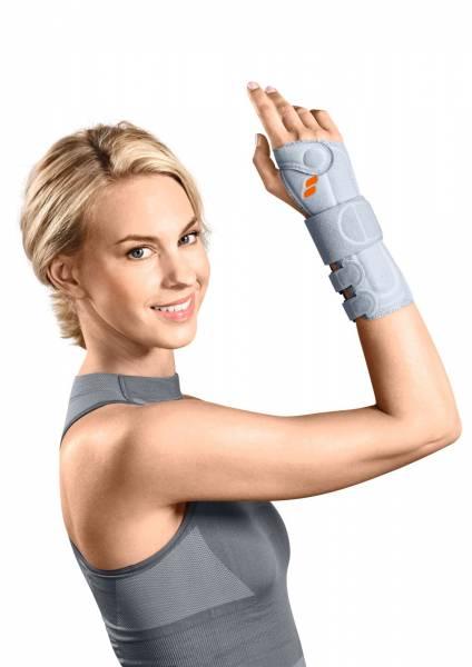 Handgelenk Bandage MANU-HIT