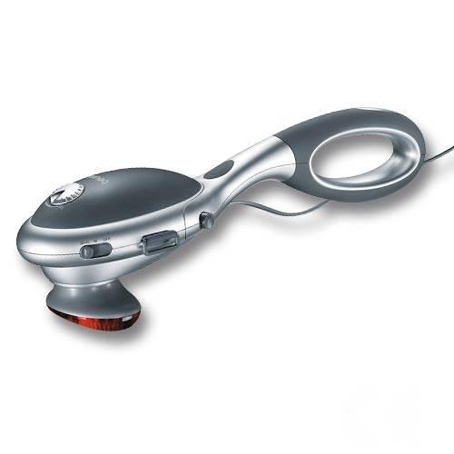 Infrarot-Massagegerät MG 70 mit Massageaufsätzen