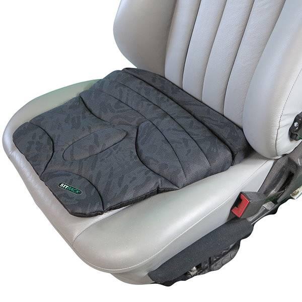 Keil-Sitzkissen für das Auto und Büro