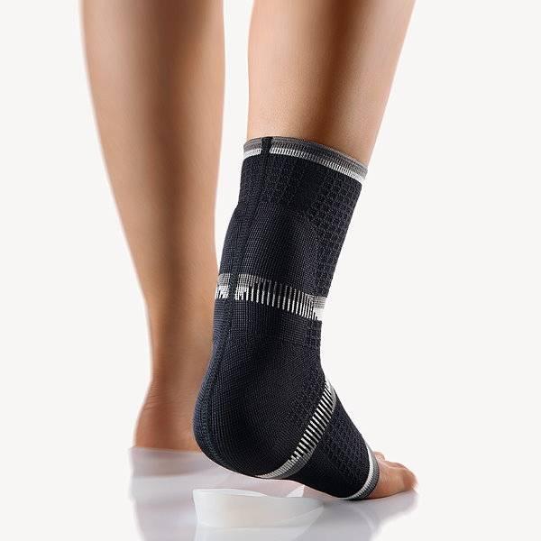 Besonders elastische Knöchelbandage AchilloStabil Eco