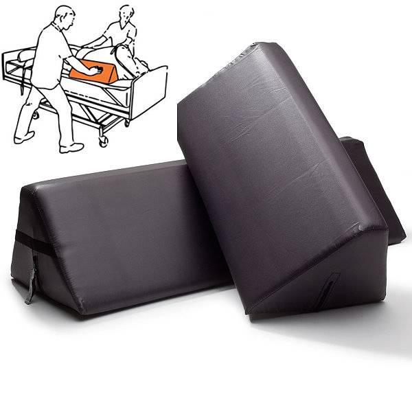 Lagerungskeil- und Stützkeil Wedge