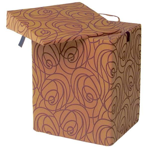 Sitty Kombi Lagerungswürfel mit abnehmbarem Keilkissen