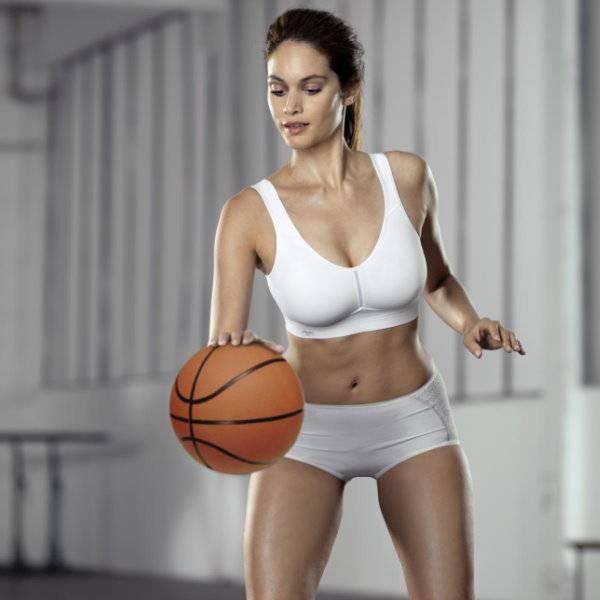 Leichter Sport-BH – Anita Light & Firm
