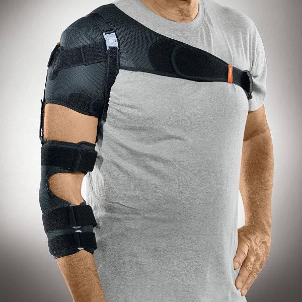 Funktionsorthese zur Sicherung des Schultergelenks - Neuro Lux II
