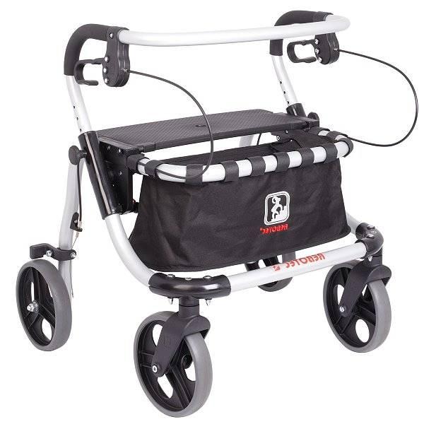 Rollator Polo Plus-T